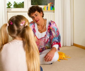 Pedagogische begeleiding